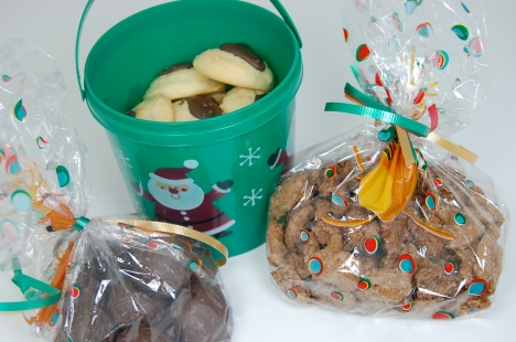 Joelen's Christmas Treats 2008