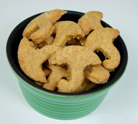 Umbrella Dog Treats