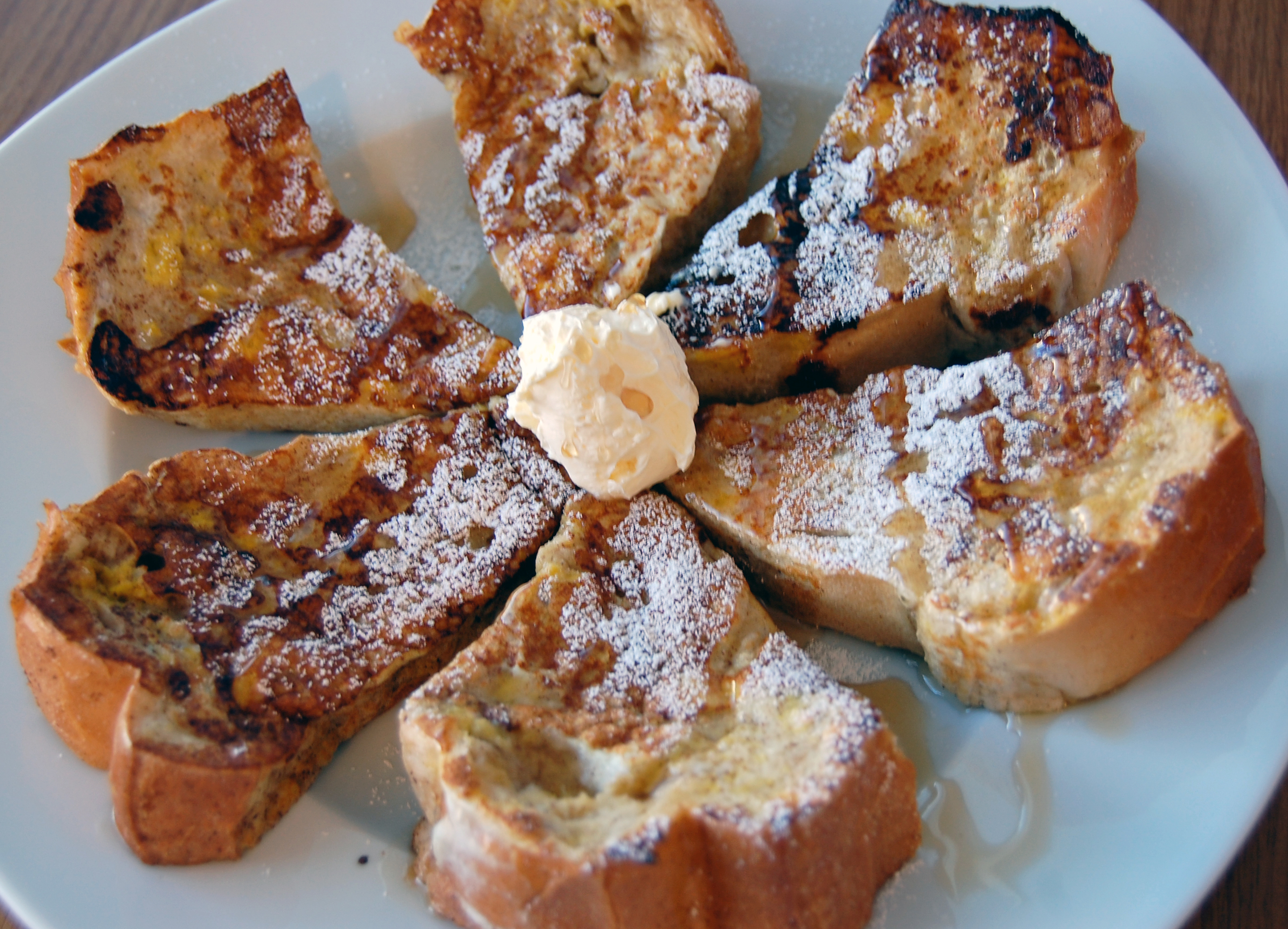 french toast cinnamon french toast